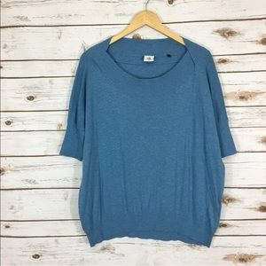 CAbi #5007 Dolman Pullover Lounge Knit Sweater